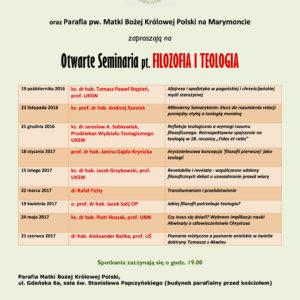 Otwarte Seminaria