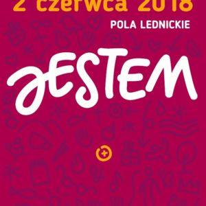 Ogólnopolskie Spotkanie Młodych w w Lednicy 2.06. 2018