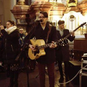 Koncert Zespołu Sanctus