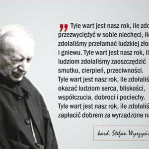 I Edycja Wojewódzkiego Konkursu Wiedzy