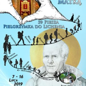 Mariańska Piesza Pielgrzymka do Lichenia