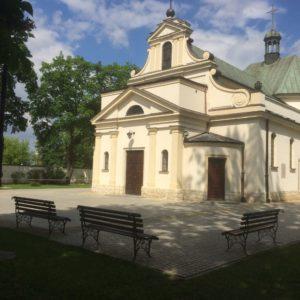 Msza św. dziękczynna za rok akademicki