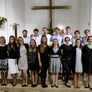 Chór Królowej Polski – Queen's Choir