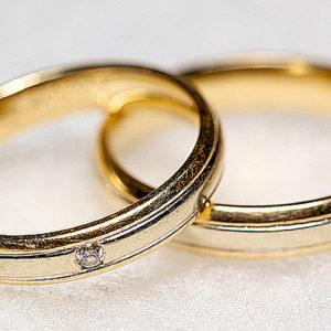 Przygotowanie do sakramentu małżeństwa