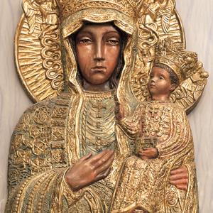 Uroczystość Matki Bożej Królowej Polski 3 maj 2021